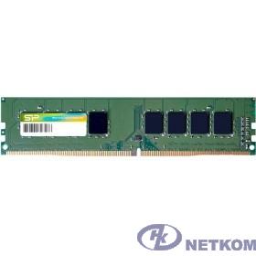 Silicon Power DDR4 DIMM 8GB SP008GBLFU266B02/X02 PC4-21300, 2666MHz