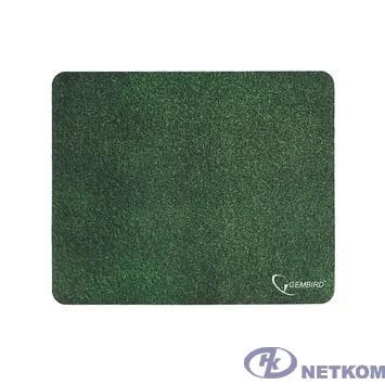 "Коврик для мыши Gembird MP-GRASS, рисунок ""трава"", размеры 220*180*1мм, полиэстер+резина"
