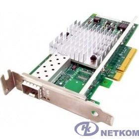 INTEL E10G41BTDAG1P5 Сетевая карта X520-DA1, 1Ports (901226/980139) (900139-1ПОРТ)