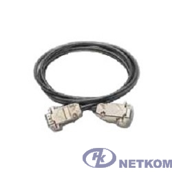 Кабель удлинитель COM порта 9M/9F, 1.8м, Gembird  [CC-133-6]