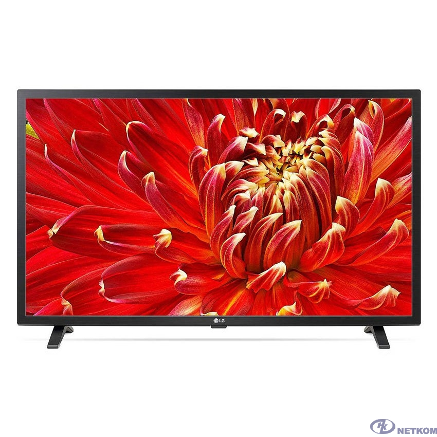 "LG 32"" 32LM6350PLA черный /HD READY/50Hz/DVB-T/DVB-T2/DVB-C/DVB-S2/USB/WiFi/Smart TV (RUS)"