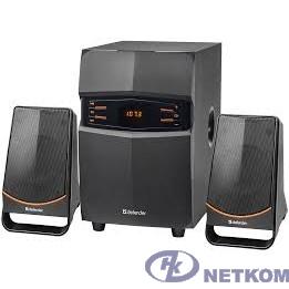 Defender X181 18Вт, BT/FM/MP3/SD/USB/LED/RC [65181]