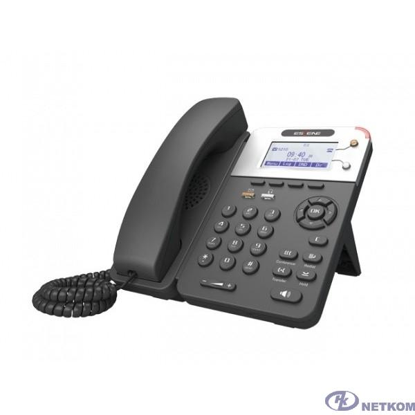 Escene ES280-V4 - IP-Профессиональный телефон