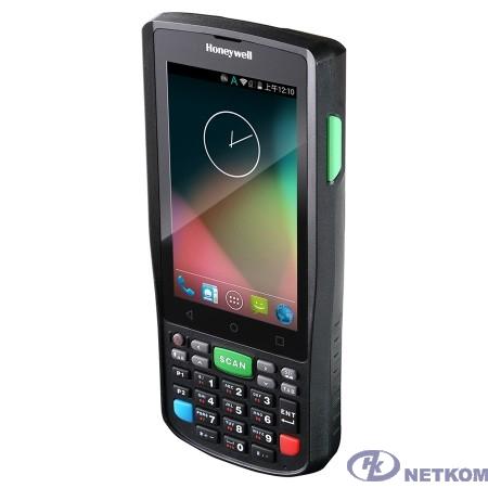 Honeywell ScanPal EDA50K [EDA50K-0-C121NGRK] {WLAN, Android 7.1 with GMS ,802.11 a/b/g/n, 1D/2D Imager (HI2D), 1.2 GHz Quad-core, 2GB/16GB Memory, 5MP, Bluetooth 4.0, NFC, Battery 4,000 mAh, US}