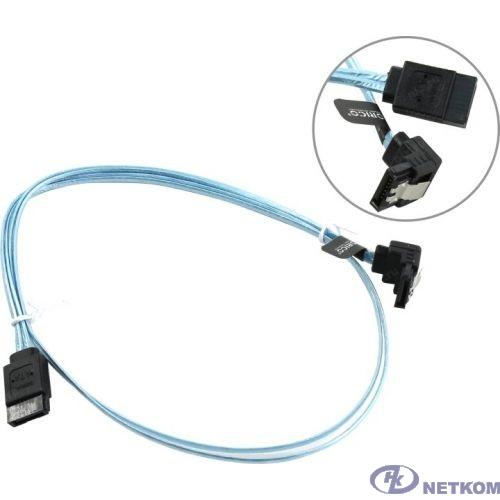 ORICO CPD-7P6G-BA60 Кабель SATA3.0 (6Gbps), 60 см.компл