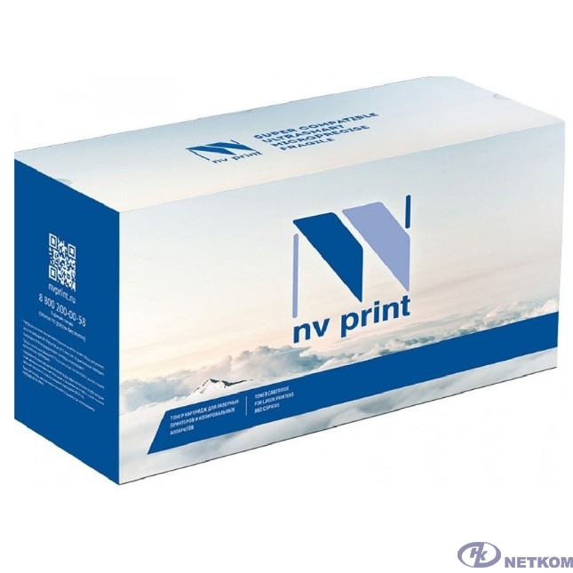 NVPrint Cartridge 047 Картридж для Canon LBP-110 ser/112/113/MF-110 ser/112/113 (1600k)