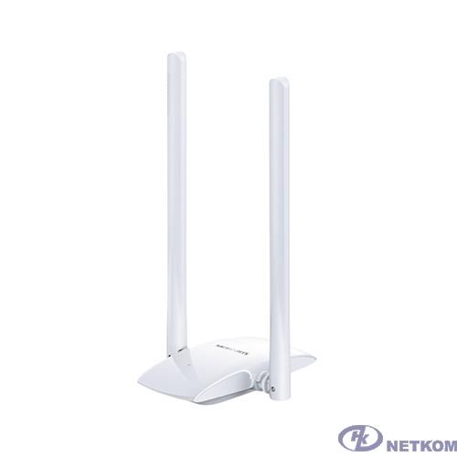 Mercusys MW300UH N300 Wi-Fi USB адаптер высокого усиления