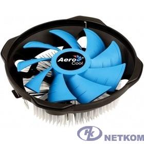 Cooler Aerocool BAS AUG 125W/ Intel 115*/AMD/ PWM/ Clip 4713105960839