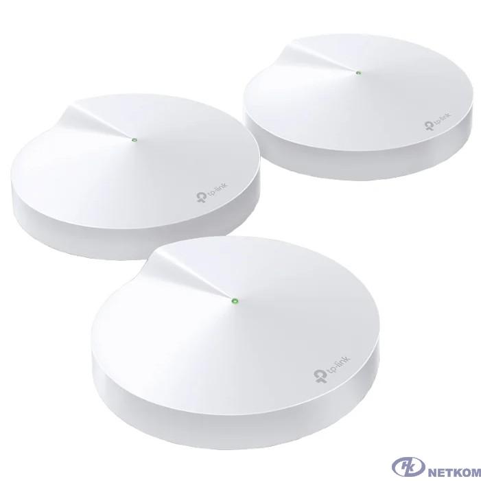 TP-Link DECO M5(3-PACK) AC1300 Домашняя Mesh Wi-Fi система