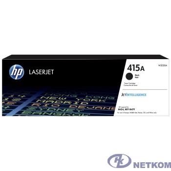 HP W2030A Картридж 415A черный (2400стр.) {HP LJ M454/MFP M479}