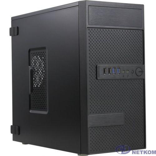 MiniTower InWin EFS063BL RB-S500HQ7-0 U3.1*2+U2*2+A(HD) + Screwless+intrusion switch INWIN  [6134715]