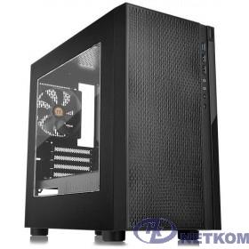 Case Tt Versa H18  черный без БП [CA-1J4-00S1WN-00]