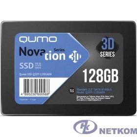 QUMO SSD 128GB QM Novation Q3DT-128GAEN {SATA3.0}