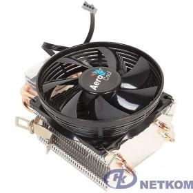 Cooler Aerocool Verkho 2 110W/ Intel 115*/AMD/ PWM/ Clip