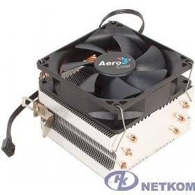 Cooler Aerocool Verkho 3 120W/ Intel 115*/AMD/ PWM/ Clip