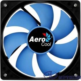 Fan Aerocool Force 12 PWM / 120mm/ 4pin/ Blue blade
