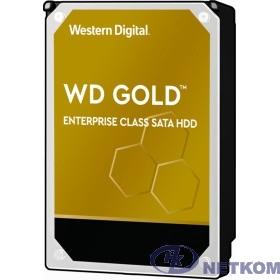4TB WD Gold  (WD4003FRYZ) {SATA III 6 Gb/s, 7200 rpm, 256Mb buffer}