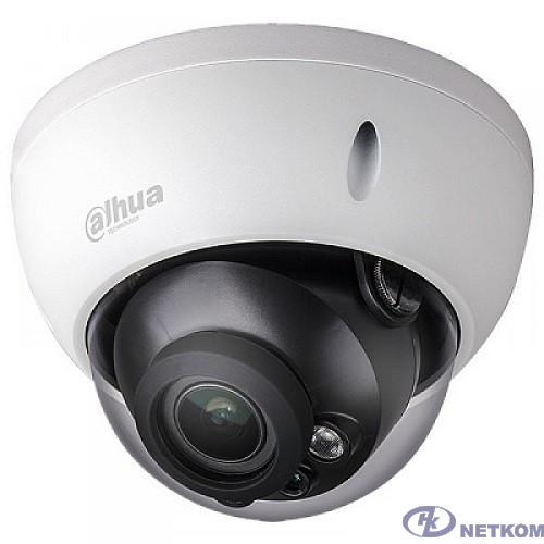 DAHUA DH-IPC-HDBW2431RP-ZS Видеокамера IP 2.7 - 13.5 мм,  белый