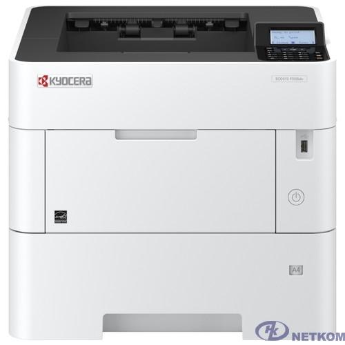 Kyocera ECOSYS P3155dn (1102TR3NL0) {А4, 1200x1200 dpi, 45 стр/мин, 1024 МБ, Ethernet (RJ-45), USB, AirPrint}