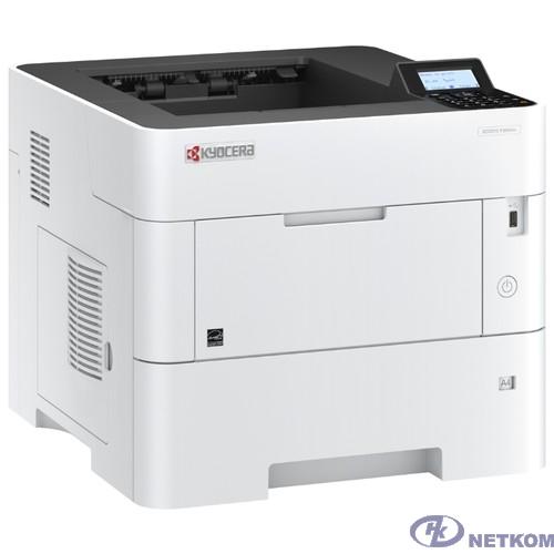 Kyocera ECOSYS P3150dn (1102TS3NL0) {А4, 1200x1200 dpi, 50 стр/мин, Ethernet (RJ-45), USB, AirPrint}