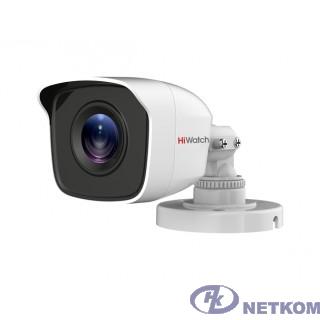 HiWatch DS-T200S (2.8 mm) Камера видеонаблюдения