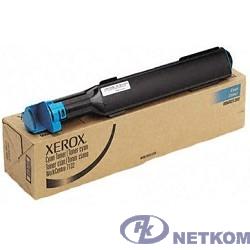 XEROX 006R01273 Тонер WC 7132/7242, Cyan (8 000 стр.) {GMO}