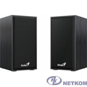 GENIUS SP-HF180, 2.0, 2 x 3W, USB-power, Black
