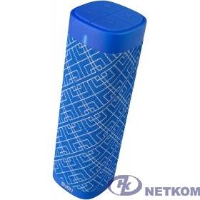 SVEN PS-115, синий (10 Вт, TWS, Bluetooth, FM, USB, microSD, 1800мА*ч)