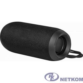 Defender Enjoy S700 черный, 10Вт, BT/FM/TF/USB/AUX [65701]