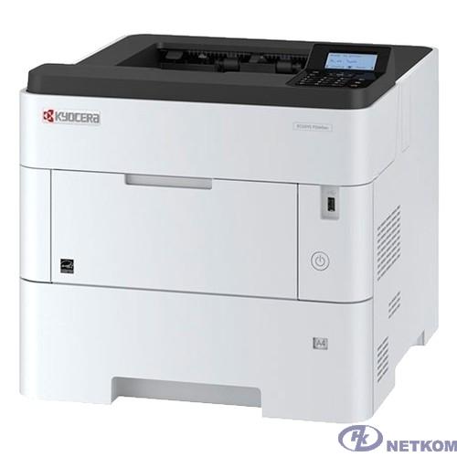 Kyocera ECOSYS P3260dn (1102WD3NL0) {ч/б, А4, 60ст/мин, с дуплексом и LAN}
