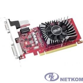 ASUS ATI R7 240-2GD5-L  AMD Radeon R7 240 2048Mb 128bit DDR5 730/4600 DVIx1/HDMIx1/CRTx1/HDCP Ret low profile