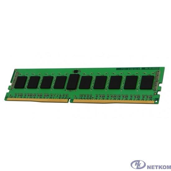 Kingston DDR4 DIMM 32GB KVR26N19D8/32 PC4-21300, 2666MHz, CL19