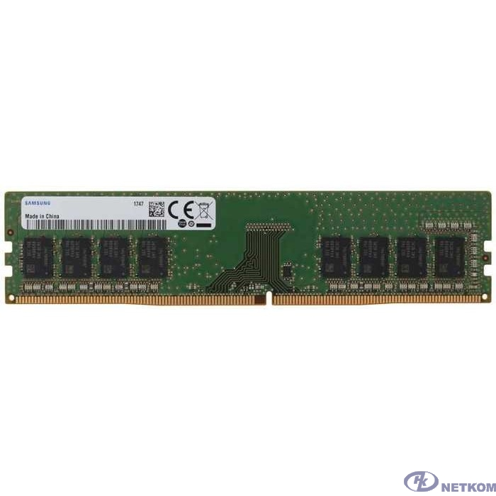 Samsung DDR4 DIMM 16GB M378A2G43MX3-CTD PC4-21300, 2666MHz
