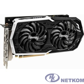 MSI GeForce GTX 1660 Ti ARMOR 6G<GTX1660Ti, Retail>