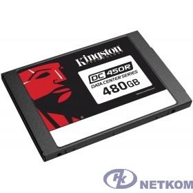 Kingston SSD 480GB DC450 SEDC450R/480G {SATA3.0}