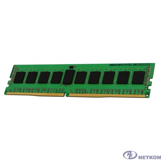 Kingston DDR4 DIMM 8GB KSM29RS8/8MEI PC4-23466, 2933MHz, ECC Reg