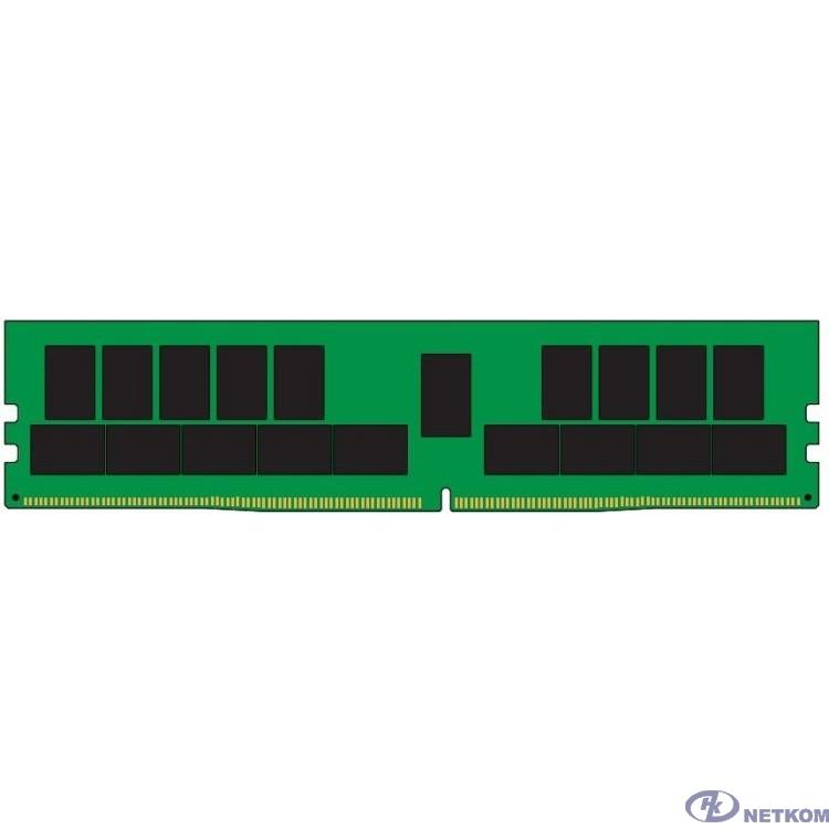 Kingston DDR4 DIMM 32GB KSM24RD4/32MEI PC4-19200, 2400MHz, ECC Reg
