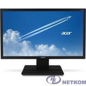 """LCD Acer 23.6"""" V246HQLbi черный {VA 1920x1080 5ms 178/178 250cd 60Hz HDMI} [UM.UV6EE.005]"""