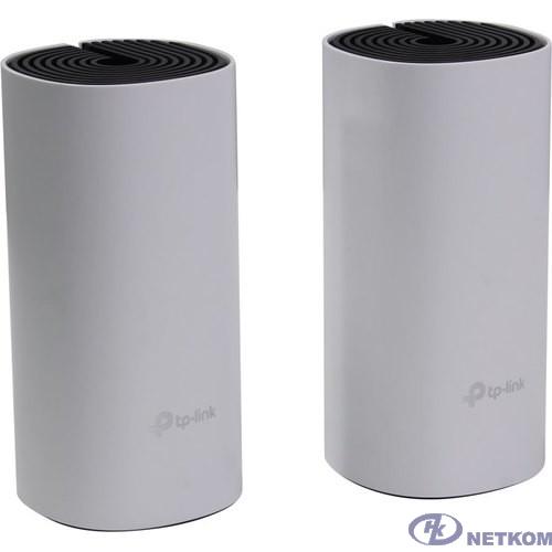 TP-Link DECO M4(1-PACK) AC1200 Домашняя Mesh Wi-Fi система