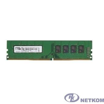 Foxline DDR4 DIMM 16GB FL2666D4U19-16G PC4-21300, 2666MHz