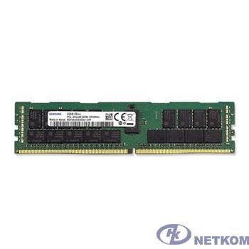 Samsung DDR4 32GB  RDIMM 2933MHz 1.2V M393A4K40CB2-CVF/СО