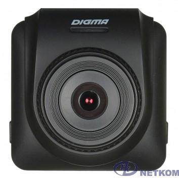 Видеорегистратор Digma FreeDrive 205 Night FHD черный 2Mpix 1080x1920 1080p 170гр. GP5168 [1160685]