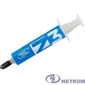 Термопаста DeepCool Z3 шприц 1,5г