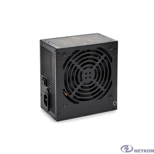 Deepcool Explorer DE500/ DP-DE500US-PH V2 (ATX 2.31, 500W, PWM 120-mm fan, Black case) RET