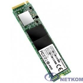 Transcend SSD 256GB M.2 TS256GMTE110S