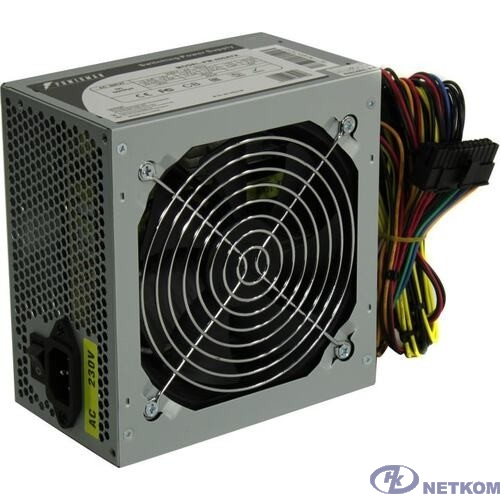 POWERMAN  PM-400ATX for P4 400W OEM ATX [6135210] 12cm fan