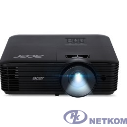 Acer X138WHP [MR.JR911.00Y] (DLP 3D, WXGA, 4000Lm, 20000/1, HDMI, 2.7kg, EURO)