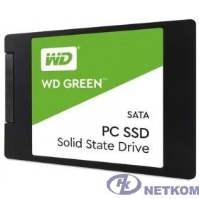 WD SSD 1Tb WDS100T2G0A {SATA 3.0}