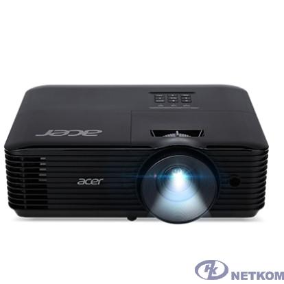 Acer X1327Wi [MR.JS511.001] (DLP 3D, XGA, 4000Lm, 20000/1, HDMI, Wifi, 2.7kg,EURO)