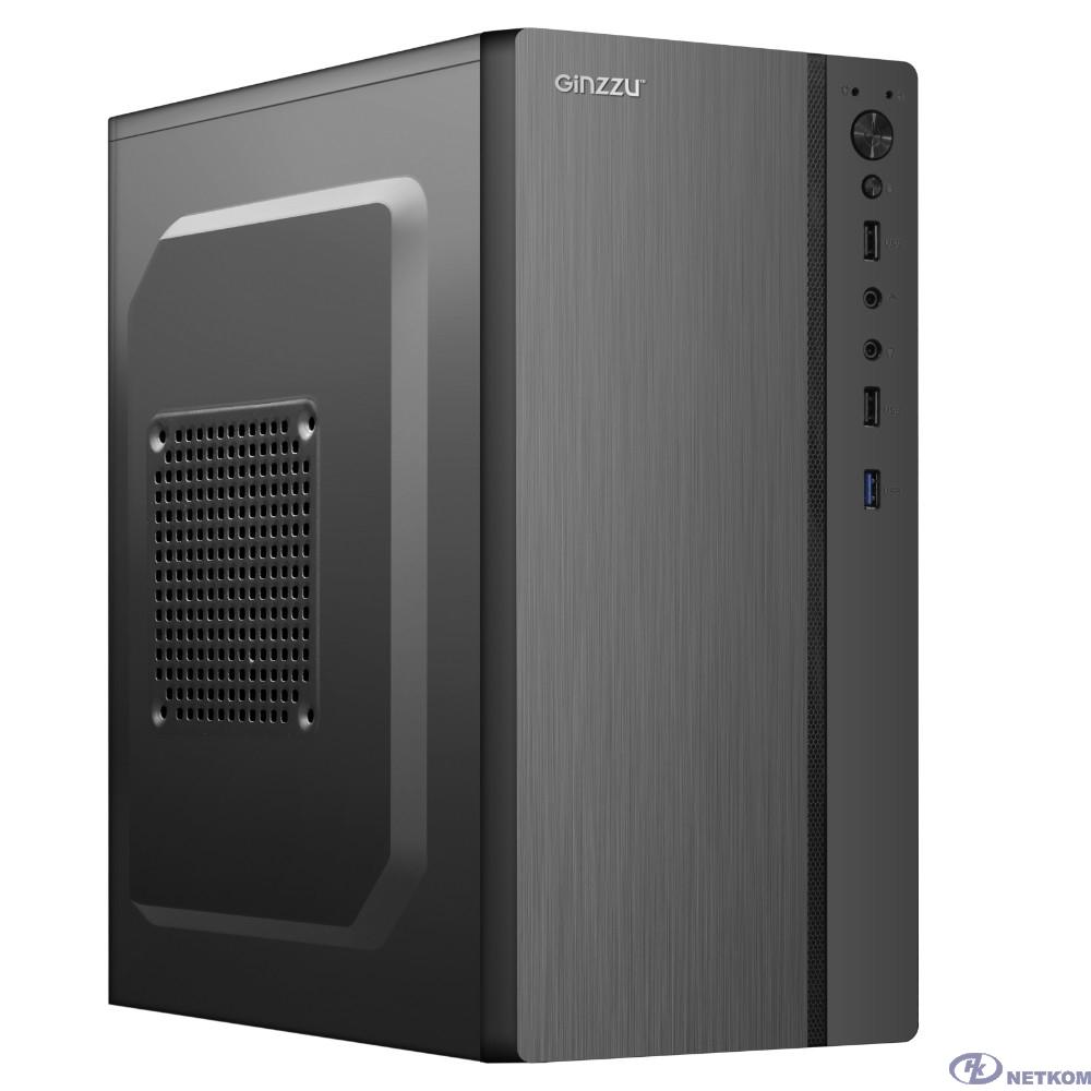 Ginzzu B200 1*USB 3.0,2*USB 2.0,AU  w/o PSU